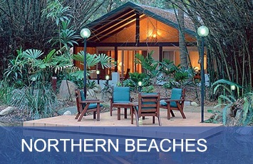 Northern Beaches Accommodation