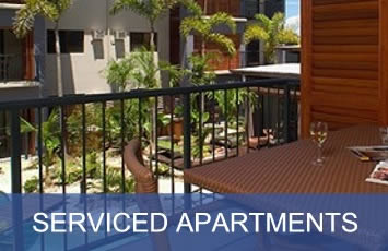 Cairns Serviced Apartments