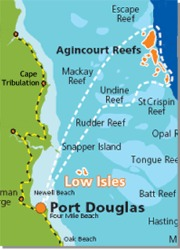 Map Of Australia Port Douglas.Visit Cairns Port Douglas Great Barrier Reef Cruises